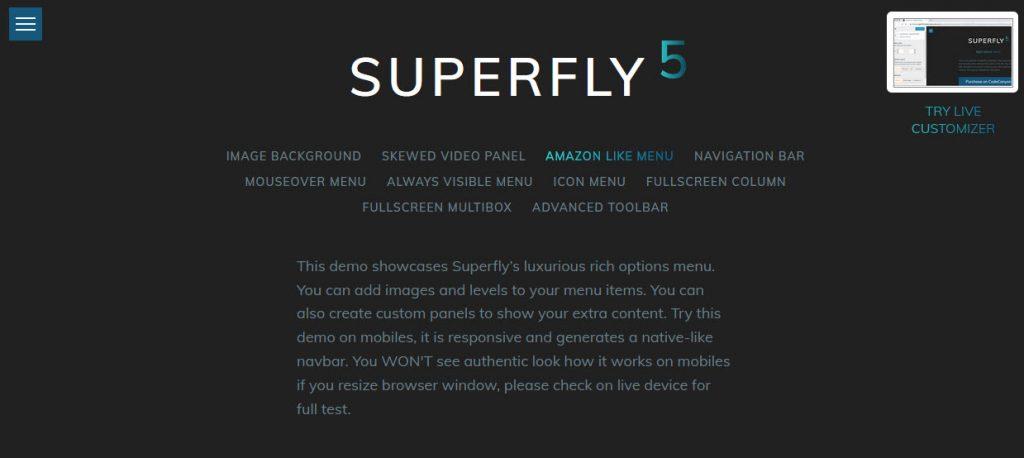 9 Great WordPress Mega Menu Plugins for Better Site Navigation - Superfly